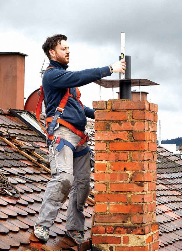 Akcija za sanaciju sustava grijanja u zgradama pogođenim potresom