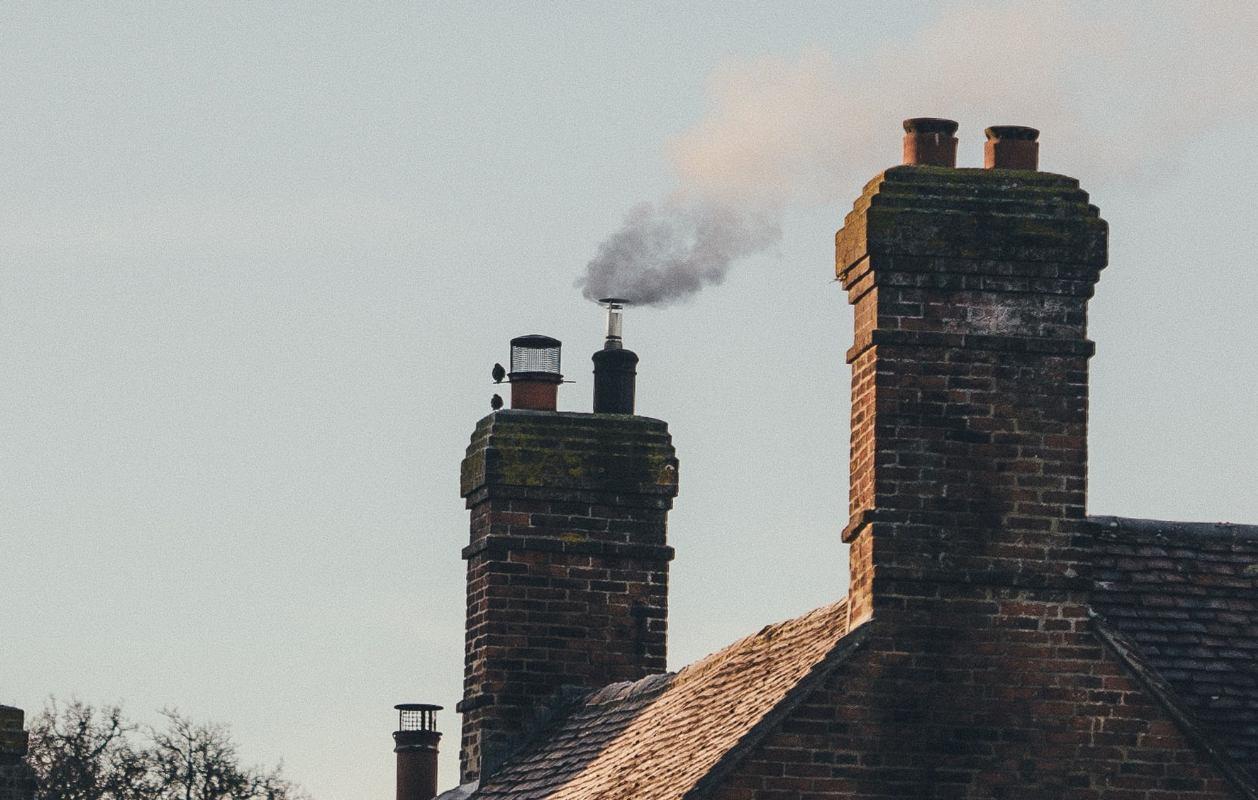 Dimnjaci i sigurnost