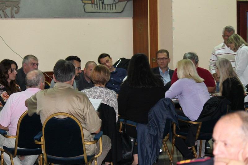 Zaključci s konferencije o sigurnosti, zaštiti okoliša i energetskoj učinkovitosti