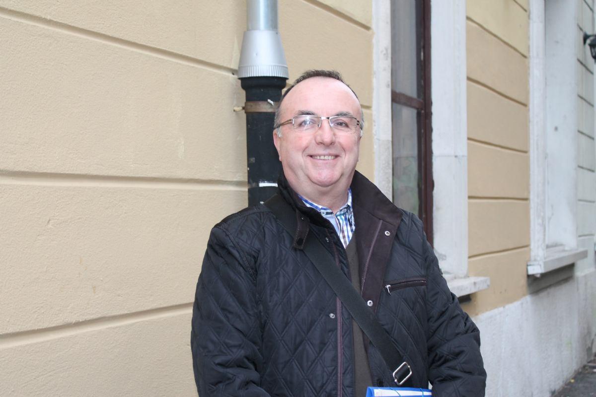 Dragan Ivanović, mag. ing. aedif.