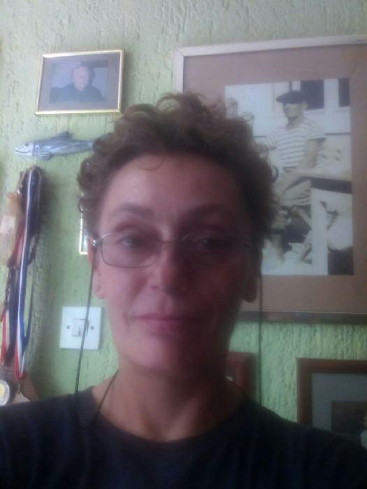 Sonja Polonijo, dipl. oecc., zaštita okoliša