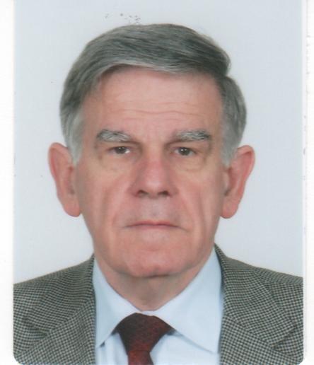 Prof. dr. sc. Darko Manestar, dr. med.