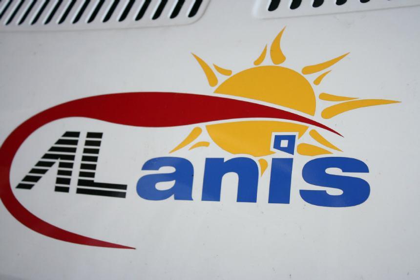 ALANIS D.O.O.