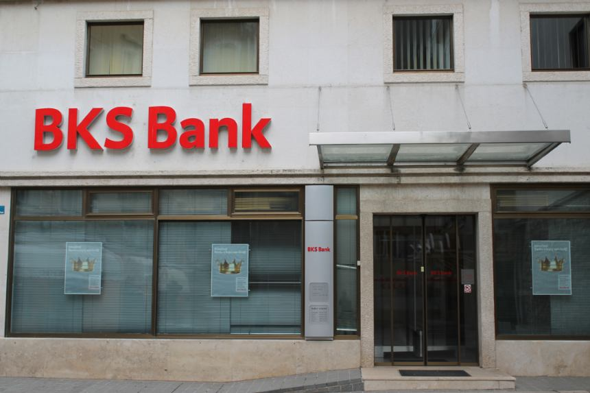 BKS BANK, najviše realiziranih kredita za obnove zgrada u Rijeci