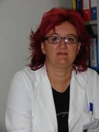 Mr. sc. Đana Pahor, dr. med., zaštita zdravlja PREDSJEDNICA UDRUGE