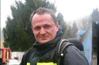 Nikola Tramontana, bacc. ing .admin. chris., prevencija i zaštita od požara